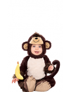 Костюм Baby Monkey Costume -Koala Kids