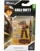 Фигурка Военный медик - Mega Construx Call of Duty - Action Figure - Combat Medic - FMG05