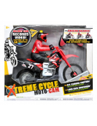 Xtreme Cycle Moto-Cam - Red