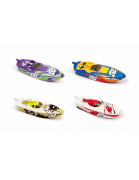 Zuru Micro Fully Motorized Boat (Colors/Styles May Vary)