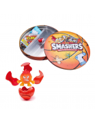 ZURU Smashers Series 1 Collector's Tin with 1 Limited Edition Smasher